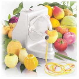 fruit peeler electric