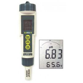 ph-meeter täpsusega stickmodel PH-110