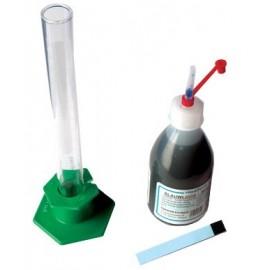 Комплект для измерения кислотности