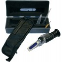 Refractometer for wine & fruits