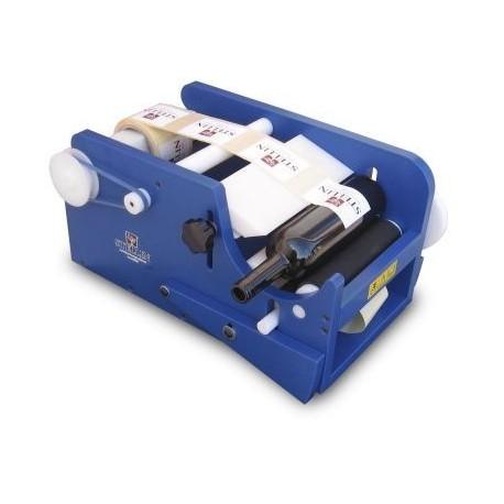 Etiķešu marķēšanas iekārta PE