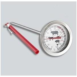 Termomeeter valmistamisel, 0 kuni +120