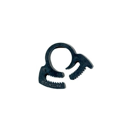 Hose clip nylon 10-12 mm