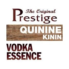Quinine Vodka