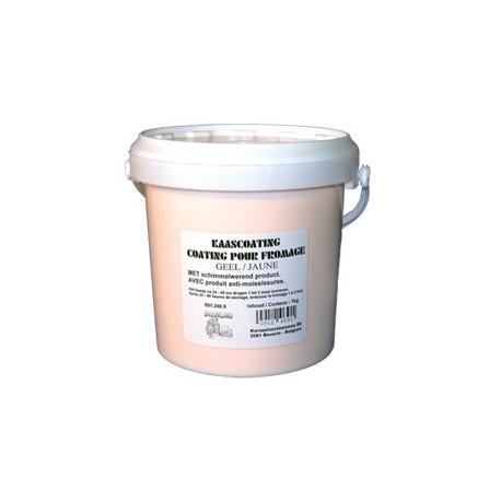 ?heese coating yellow +fungi-protection 1 kg