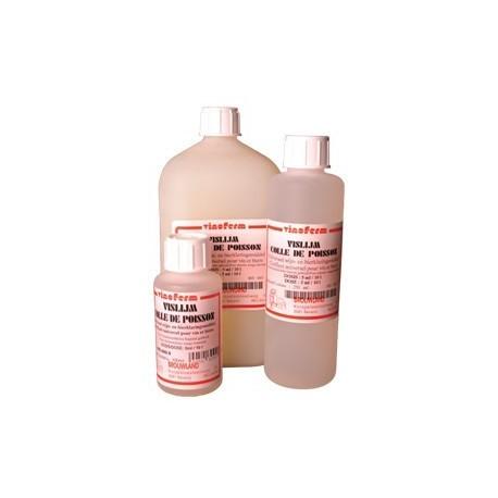 Liquid isinglass VINOFERM 1L