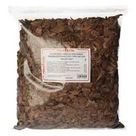 French Oak chips 22.7kg Medium Toast