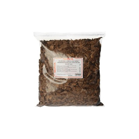 French Oak chips 22.7kg Medium Toast