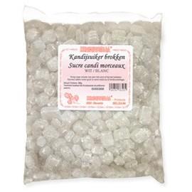 Cukraus ledenēs (baltas), 500g