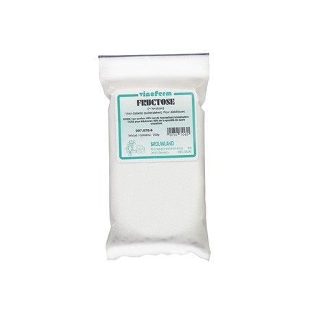 Fructose (levulose) 250g