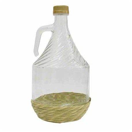 Bottle 2L