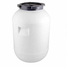 Пластиковая бочка для засаливание капусты 20л.
