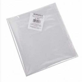 Cellophane packages for sauerkraut 45x50cm/10L - 5pcs.