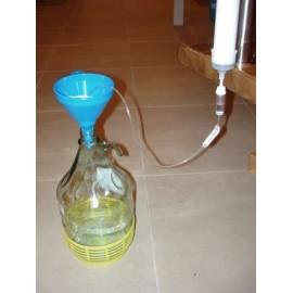 Vee Destilleerimise filter