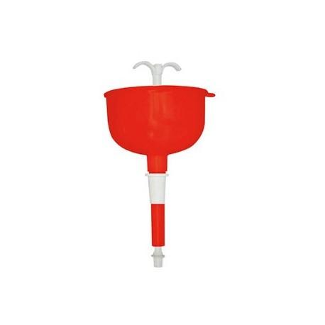 Funnel for bottling (diameter 11cm)