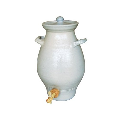 Vinegar pot ceramic 5 L
