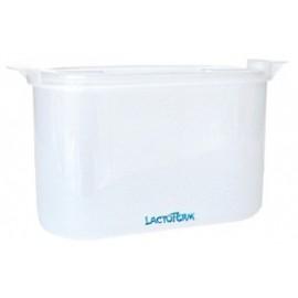 Jogurto paruošimo įranga atsarginės mērtrauks 1.5 L