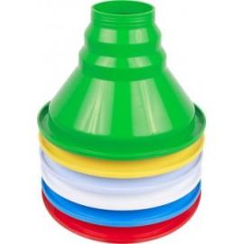 Пластиковая воронка для банок