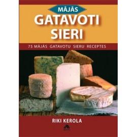 Сыры домашнего приготовления (на латышском языке)