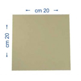 Filter pad (20x20cm) Rover 00 Oil 18pcs.