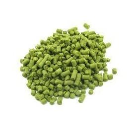 Хмель гранулированный Hersbrucker, alfa -2,9%, 50г