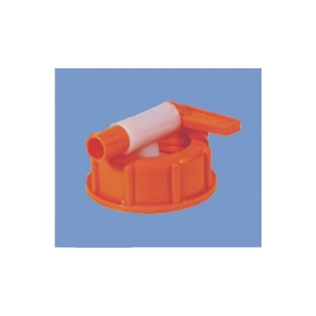 Кран для пластиковых бочек