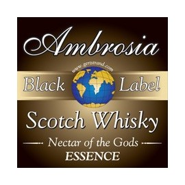 Ambrosia Scotch Whisky essence 20ml