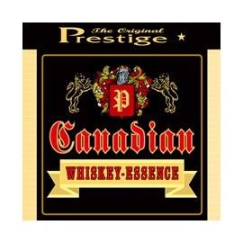 Canadian Whisky esence 20ml