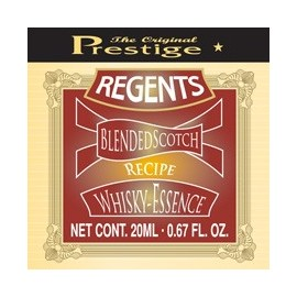 Regent's Scotch Whisky esence 20ml