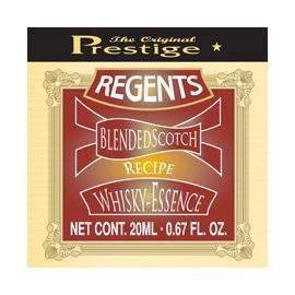 Regent's Scotch Whisky essence 20ml