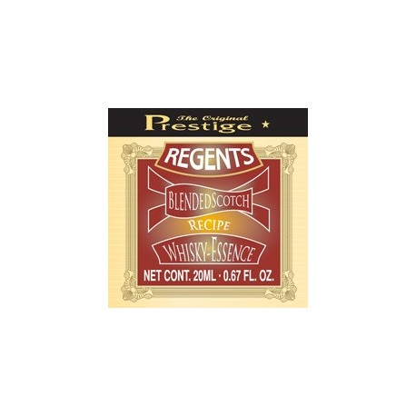 Regent's Scotch Whisky ???????? 20??