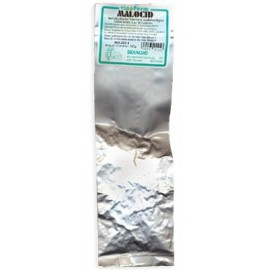 Malocid ābol-piimhappe-hapet tootvad bakterid 25 g