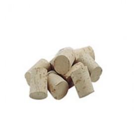 Natural cone cork Ø18/22 - 38mm