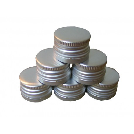 Screw-cap for bottles ?28mm (100pcs.)