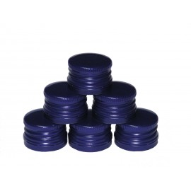 Screw-cap for bottles Ø28mm (100pcs.)