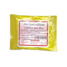 Pretpelējuma tabletes ANTIFLOR 12gb.