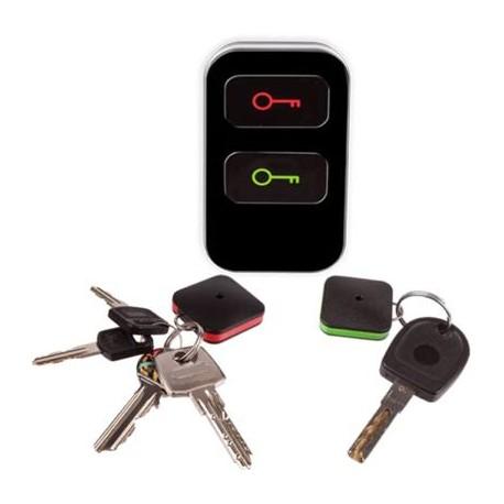 Atslēgu meklēšanas komplekts (1 raidītājs un 2 uztvērēji- atslēgu piekariņi)