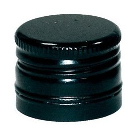 Screw cap for bottle Ø28x18mm