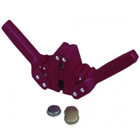 Пресс для крон-пробок Ø26мм