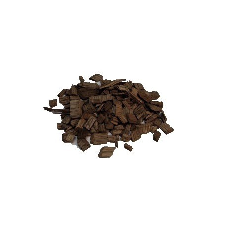 French Oak chips 25kg (Medium Toast, medium size)