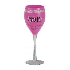 Šampanieša glāze MUM