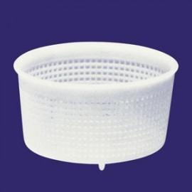 Форма для сыра D9x8.1, 250г, (высота 5.2см)