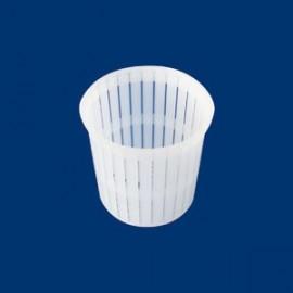 Форма для сыра Ø4.5x4см, 40/70г, (высота 5см)