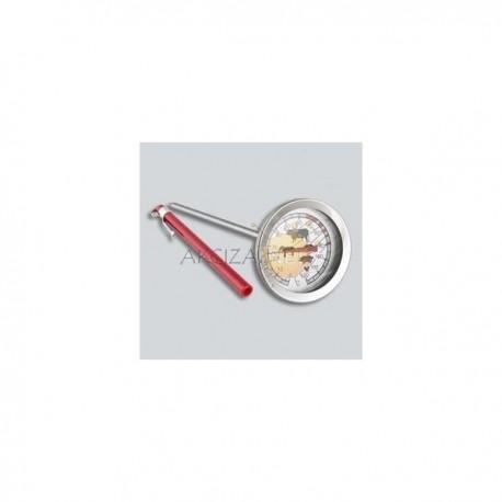 Termometrs pagatavošanai un krāsnij