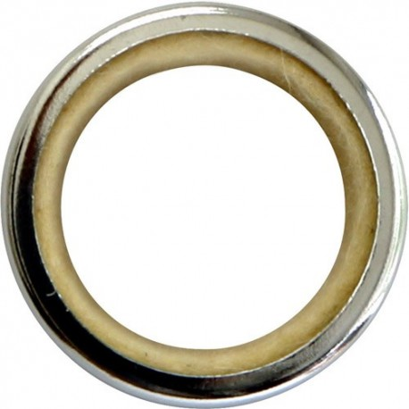 Ring for bottling
