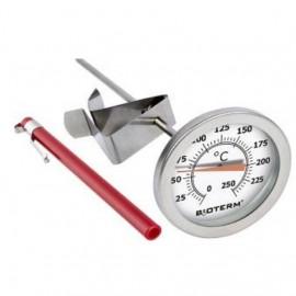 Termomeeter 0°C kuni +250°C (küpsetamine ja keetmine)