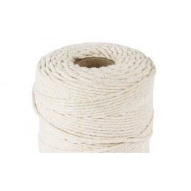 Sausage cotton twine 250g (240°C)
