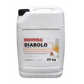 Пивной солодовый экстракт BrewFerm Diabolo 25кг