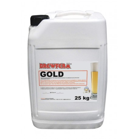 Beer kit BREWFERM gold 25 kg without yeast