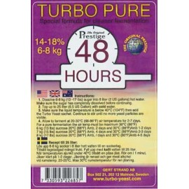 Raugs Prestige Turbo Pure 48 Hours